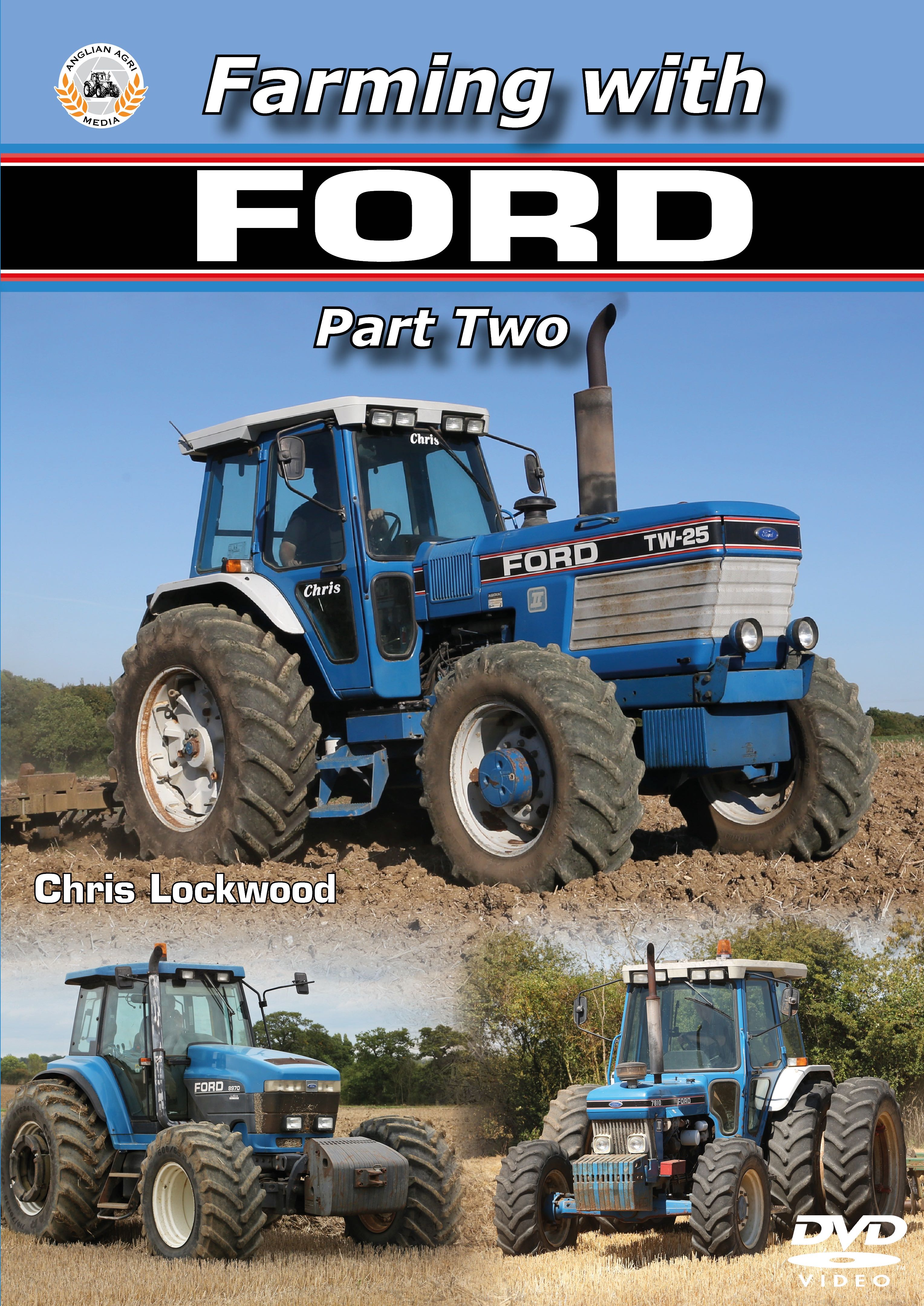 Farming with Ford - Part Two