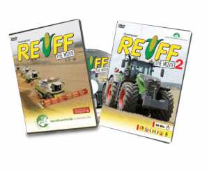 New DVD Releases | Farming Products